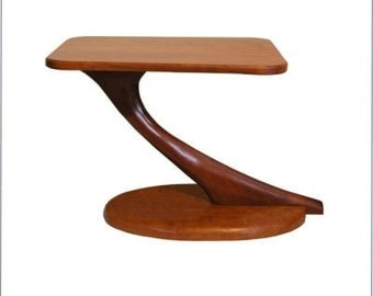 Side table Cantilever