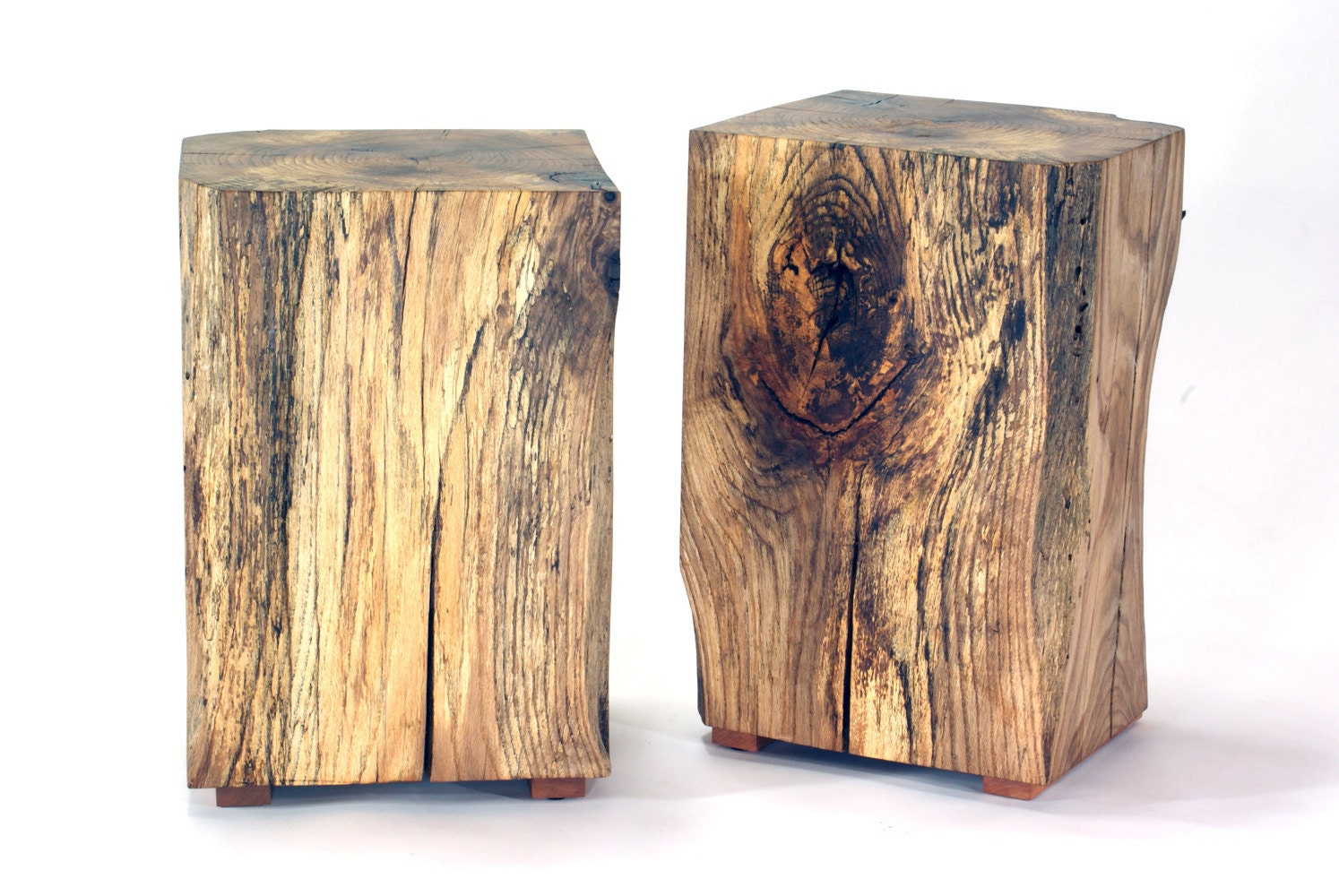 Reclaimed Wood Side Table WB Designs - Reclaimed Wood Side Table WB Designs