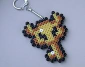 Keychain bosskey from Zelda