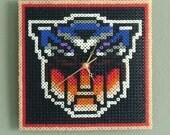 Transformers autobot clock