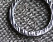 Men sterling silver ring