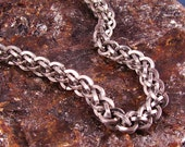Strong Steel Chainmaille Jens Pind Bracelet
