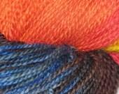 Arif Hand-Dyed Superwash Merino Yarn