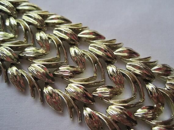 Vintage Bracelet - Judy Lee