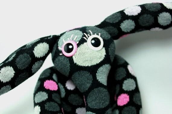 Sock Elephant CORDELIA