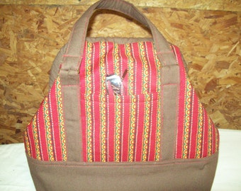 Handbag Carpetbag satchel  purse