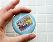 Pocket Mirror: El Magico