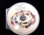 INSTRUCTIONAL DVD Lampwork Bead Jewelry Made Simple by Kate Drew-Wilkinson KateDW