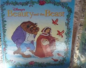 Beauty and the Beast, Weekly Planner, Gift Set, Last One, On Sale 25% off