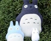 Totoro Nesting Doll Set