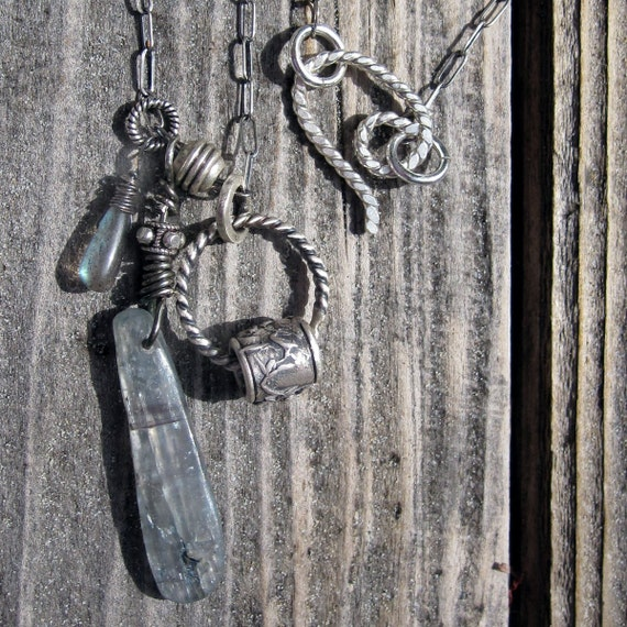 Clarity Necklace