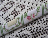 5 Yards Handmade Laura Ashley Cotton Double Fold Bias Binding Tape