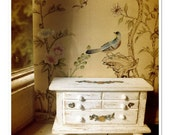 Bonnie Rose Doll House Dresser