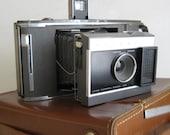 Vintage Polaroid Land Camera Model J66