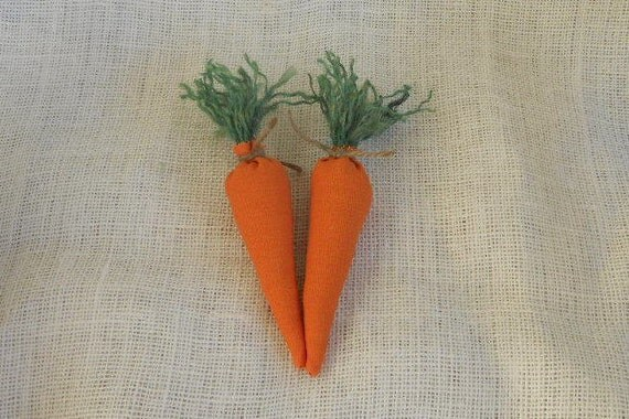 Stuffed Carrot