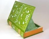 Book Clutch - Book Purse - Sense and Sensibility by Jane Austen