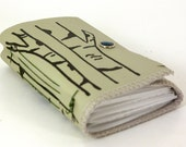 Birch Trees Leather Journal (sm)-