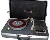 Refurbished Masterworks Record Player with Warranty