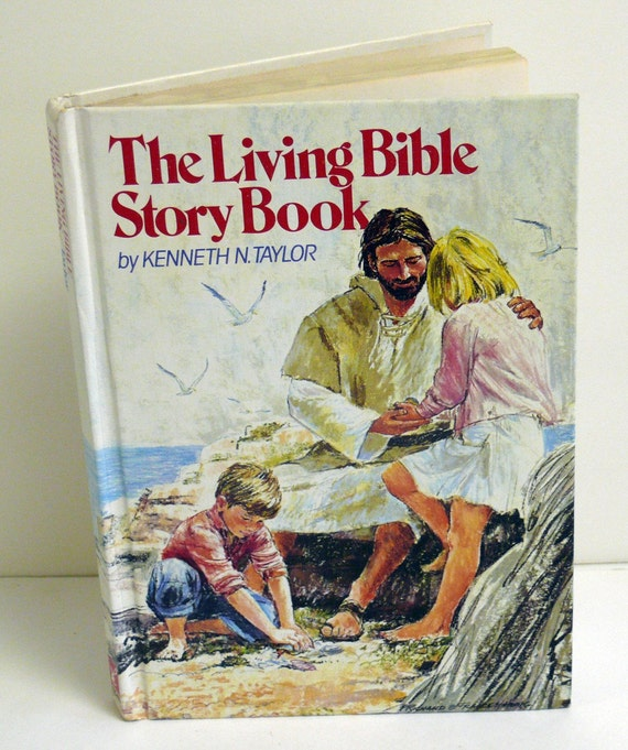 Bibles and Bible stories