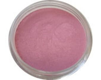 Hyacinth Mineral Blush, Organic Loose Powder Rouge
