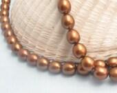 Exquisite Large Chocolate Pearls