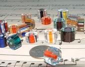 15 round furnace glass