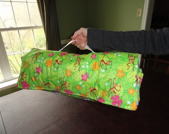 Toddler nap mat for daycare or preschool
