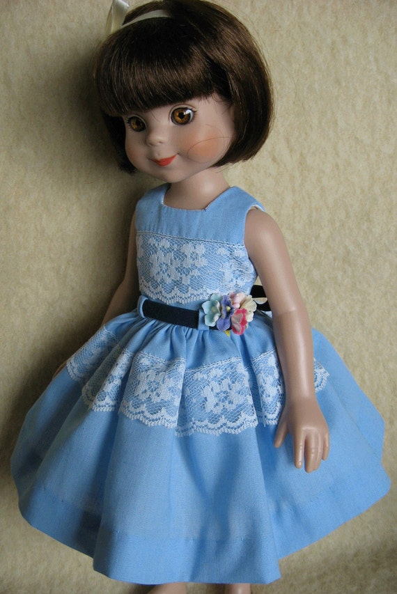 Dress For 14 Tonner Betsy Mccall Doll From Paper Dolls