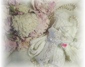 Lot of Lovely Victorian Style Vintage Lace 4.5 Yards