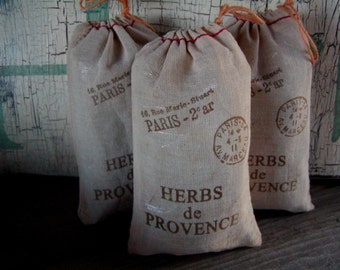 HERBS de PROVENCE French Herbs For Your French Farmhouse Kitchen (0352)