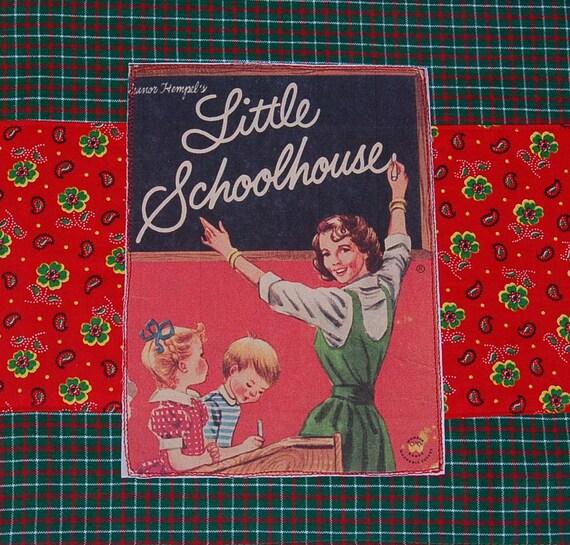 Tea Towels Printed For Schools: Back To School Tea Towel