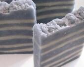 Opium Stripes Handmade Natural Soap