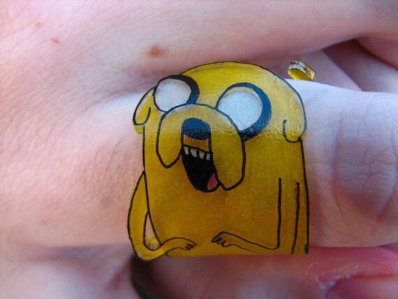 Jake Ring (Adventure Time)