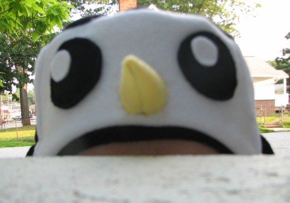Gunter Hat (Adventure Time)