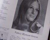 1969 School Year Book - Great Vintage Photos and More