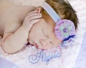 Super Soft Minky/Satin Baby Blankie