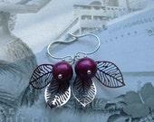 Ipo - earrings