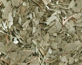 Eucalyptus Leaf . Herbal Alchemy . One Ounce . Protection, Banishing, Well Being, Cleansing