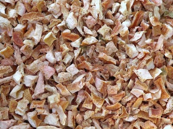 Organic Orange Peel. Herbal Alchemy . One Ounce . Money, Prosperity, Luck, Love, Divination, Wishes