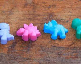 4 Dino Soaps