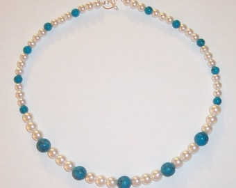Tucson Skies Necklace