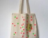 100 percent bag confetti