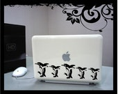 March of the Penguins - Vinyl Decal
