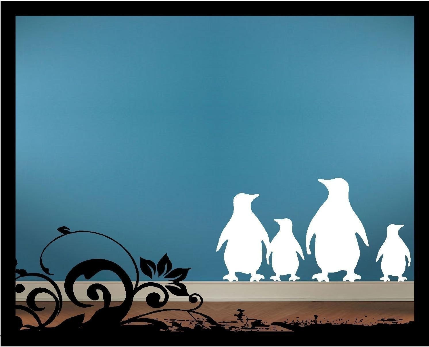 Galleries Related: Penguin Silhouette Clip Art ,