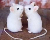 PDF Mouse SEWING PATTERN Stuffed Animal Toy Plushie Bear Friend