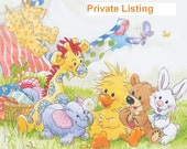 Private listing for Candi