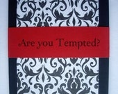 Tempted Party Invitation Set