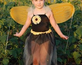 BEE Costume for Dress Up  or Halloween Just BEE -you-tiful.