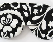 Eye Mask Luxury Certified Organic Cotton Sleep Eye Mask