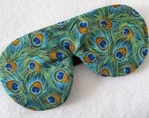 Luxury Silk Sleep Mask Eye Mask
